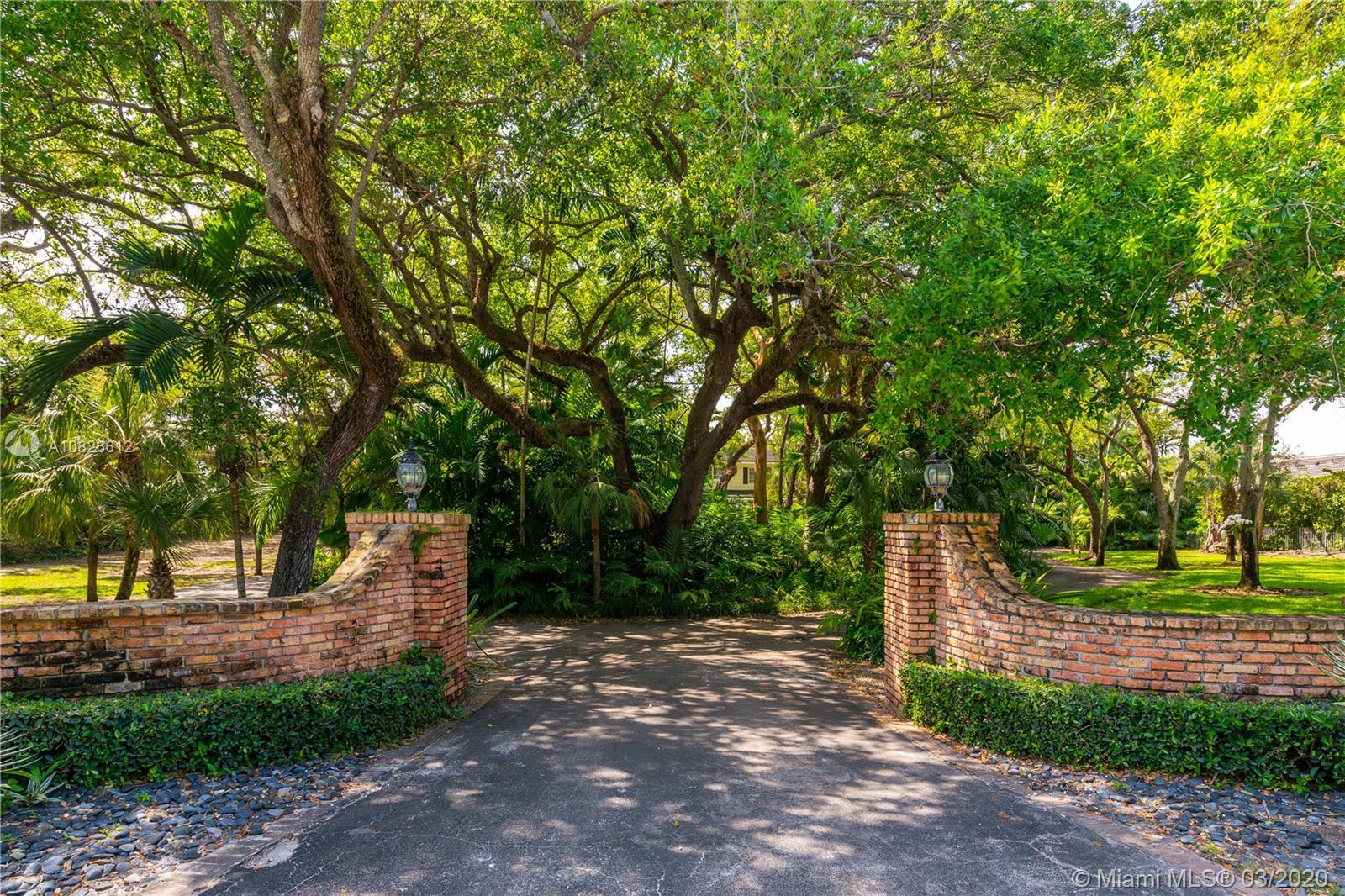 11140 Snapper Creek Rd, Coral Gables, Florida