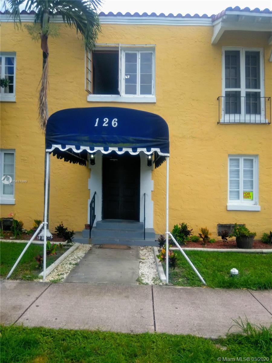 126 Mendoza Ave, Coral Gables in Miami-dade County County, FL 33134 Home for Sale