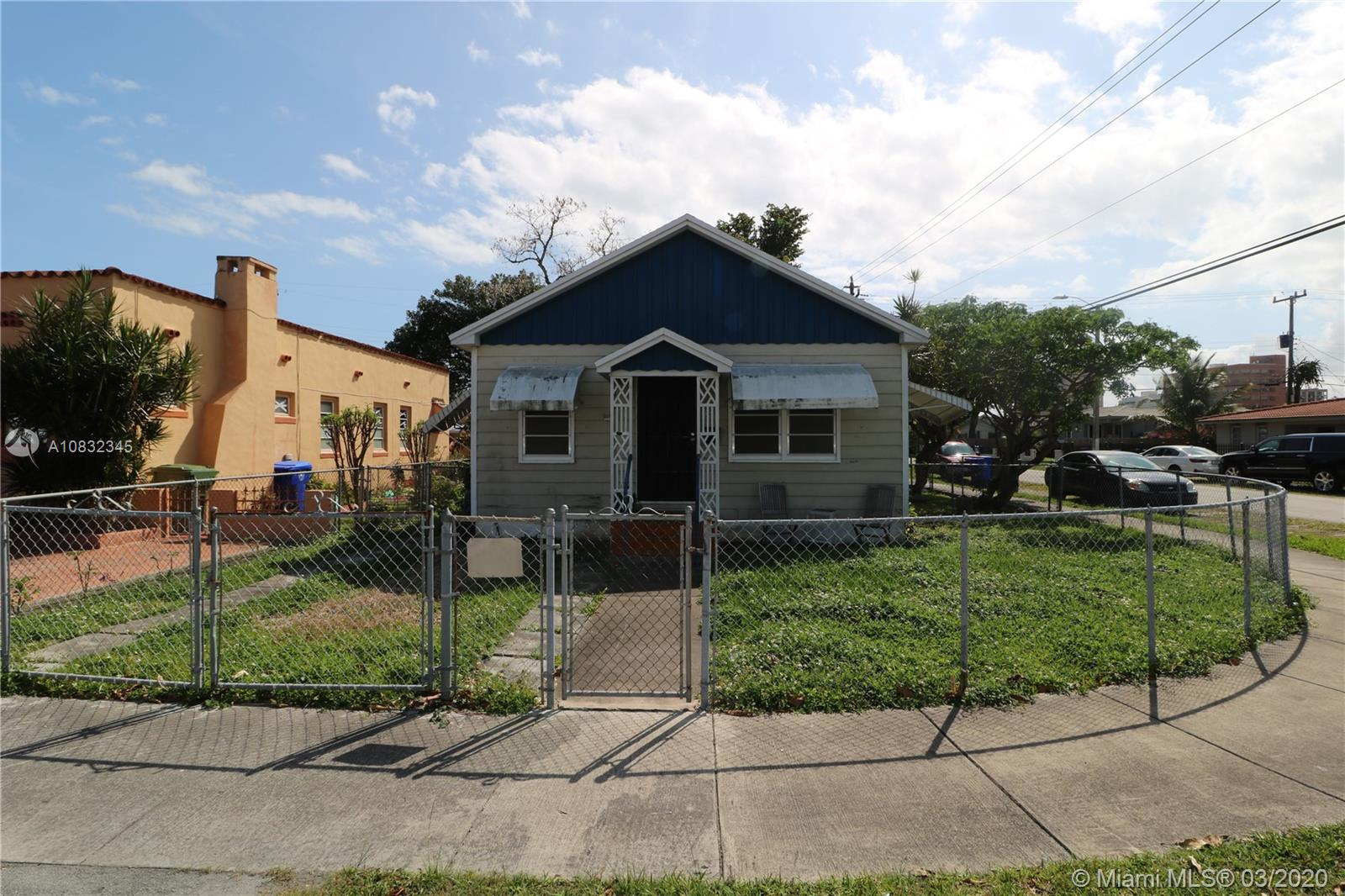 3562 SW 24th Ter, Coral Gables in Miami-dade County County, FL 33145 Home for Sale