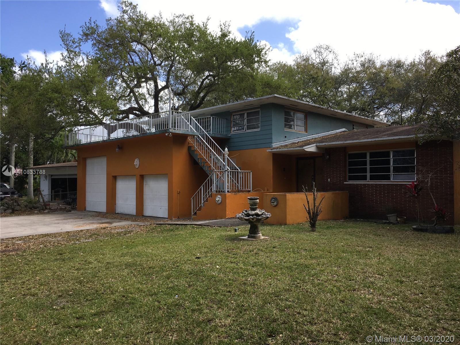 14181 NW 14th Dr, Miami Shores, Florida