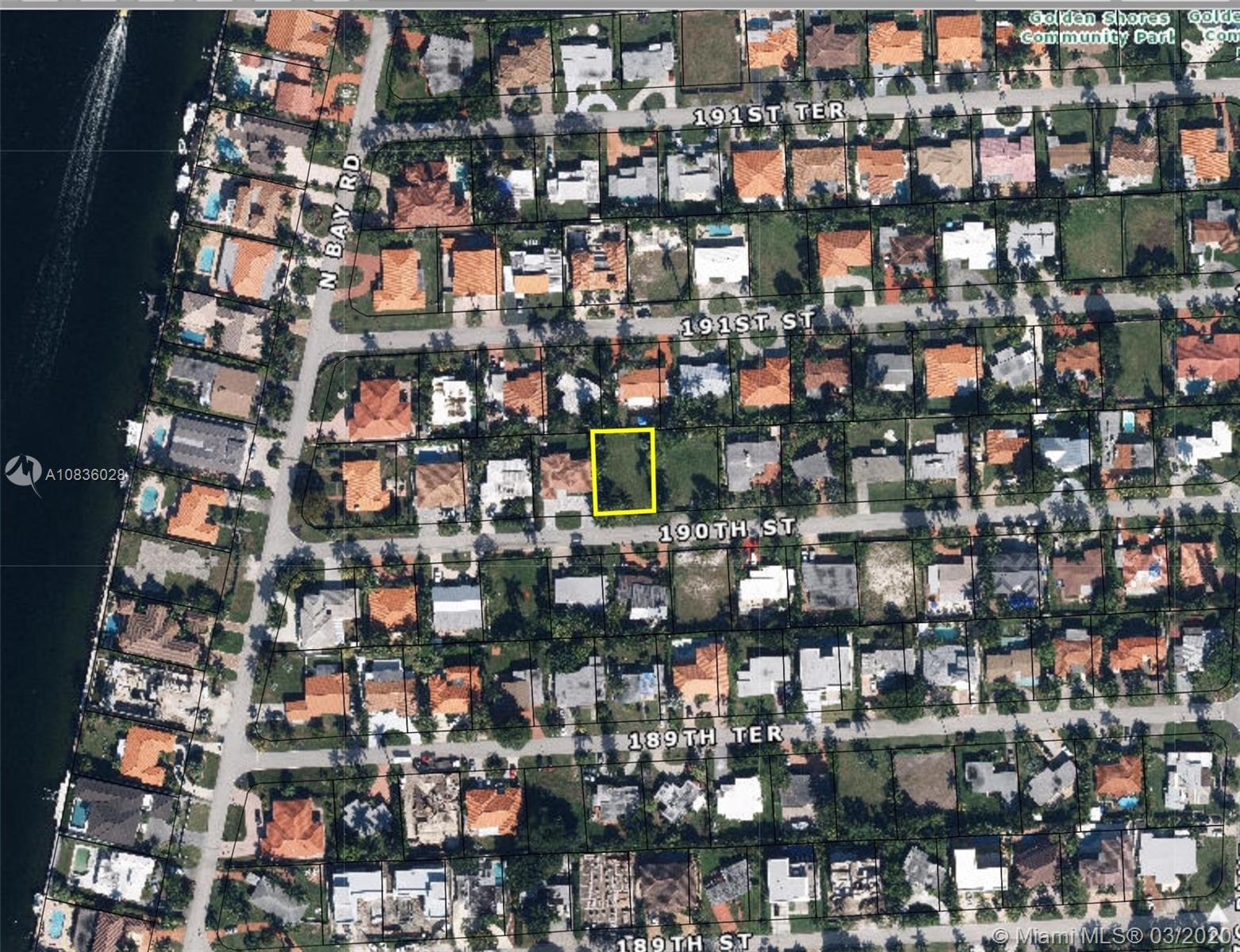 301 190th St, one of homes for sale in Sunny Isles Beach