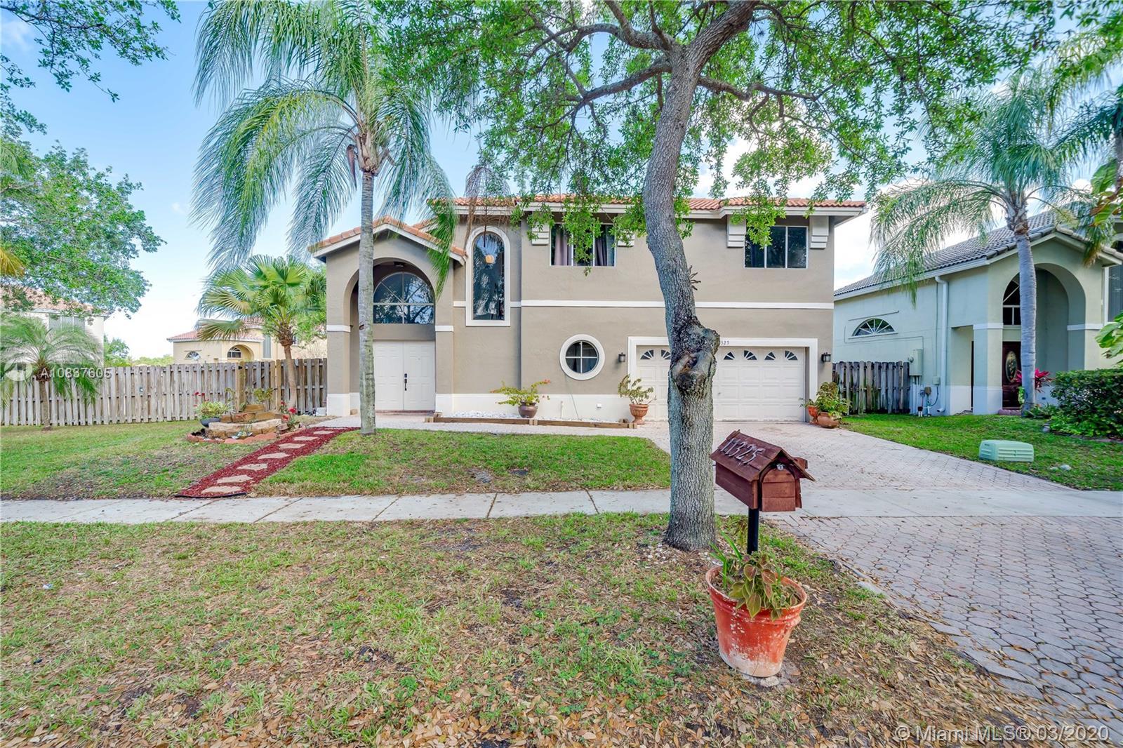 11325 Roundelay Rd, Cooper City, Florida