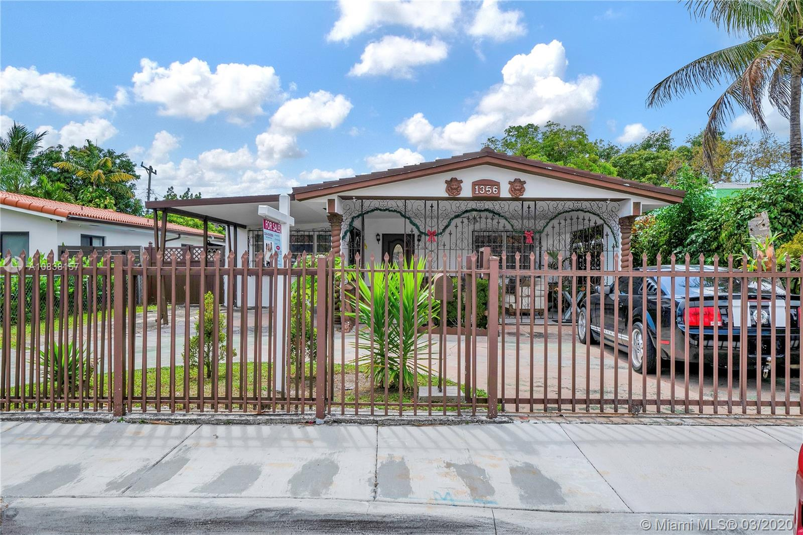 1356 SW 15th St, Coral Gables, Florida