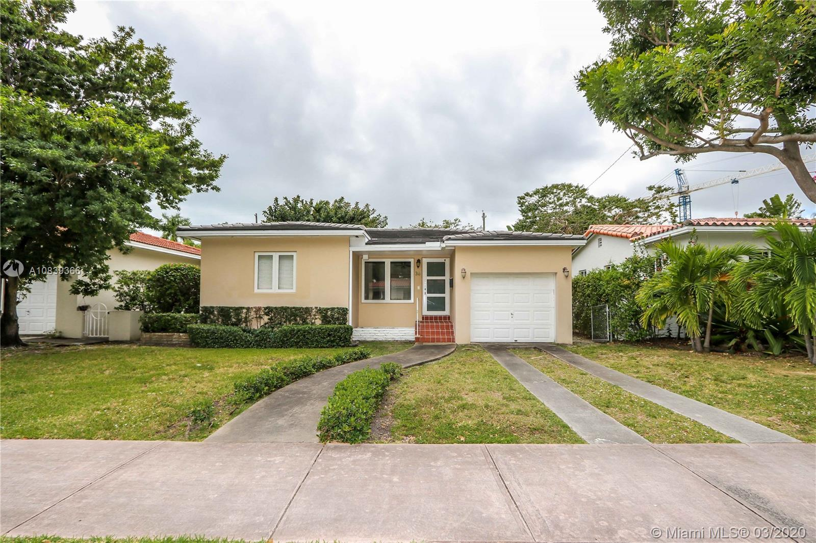 36 Sevilla Ave, Coral Gables in Miami-dade County County, FL 33134 Home for Sale