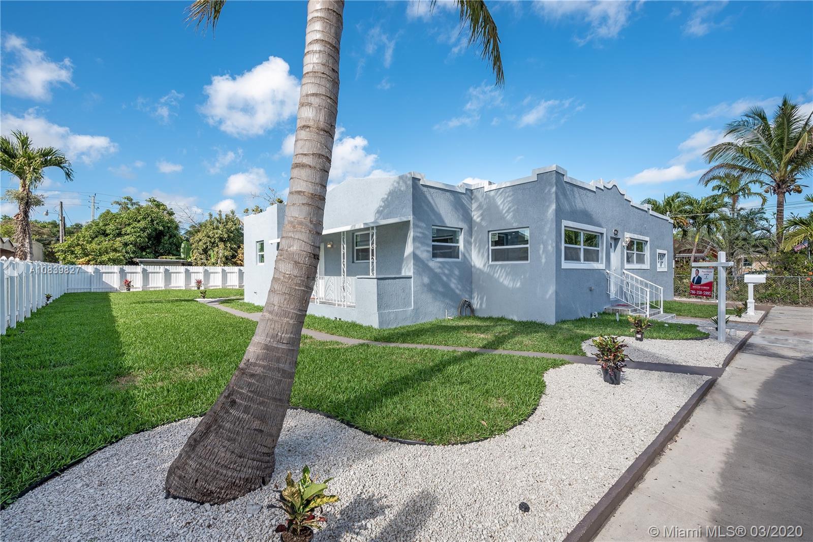 469 NE 130th St, Miami Shores, Florida