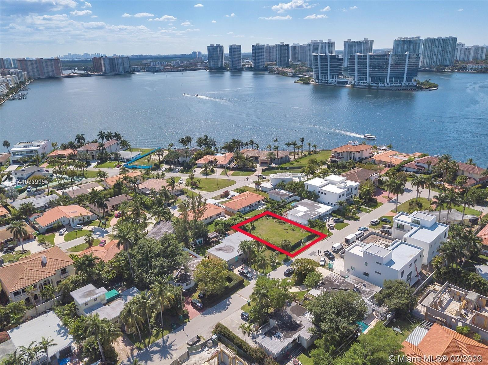 342 189th St, one of homes for sale in Sunny Isles Beach