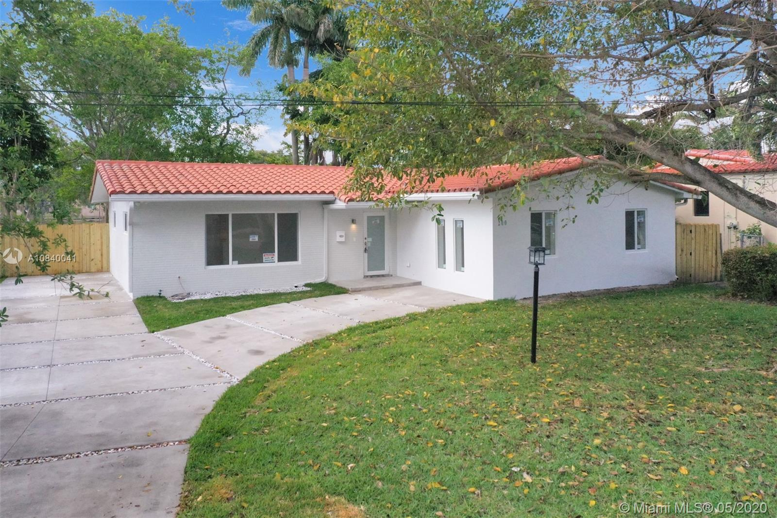 200 NW 86th St, Miami Shores, Florida