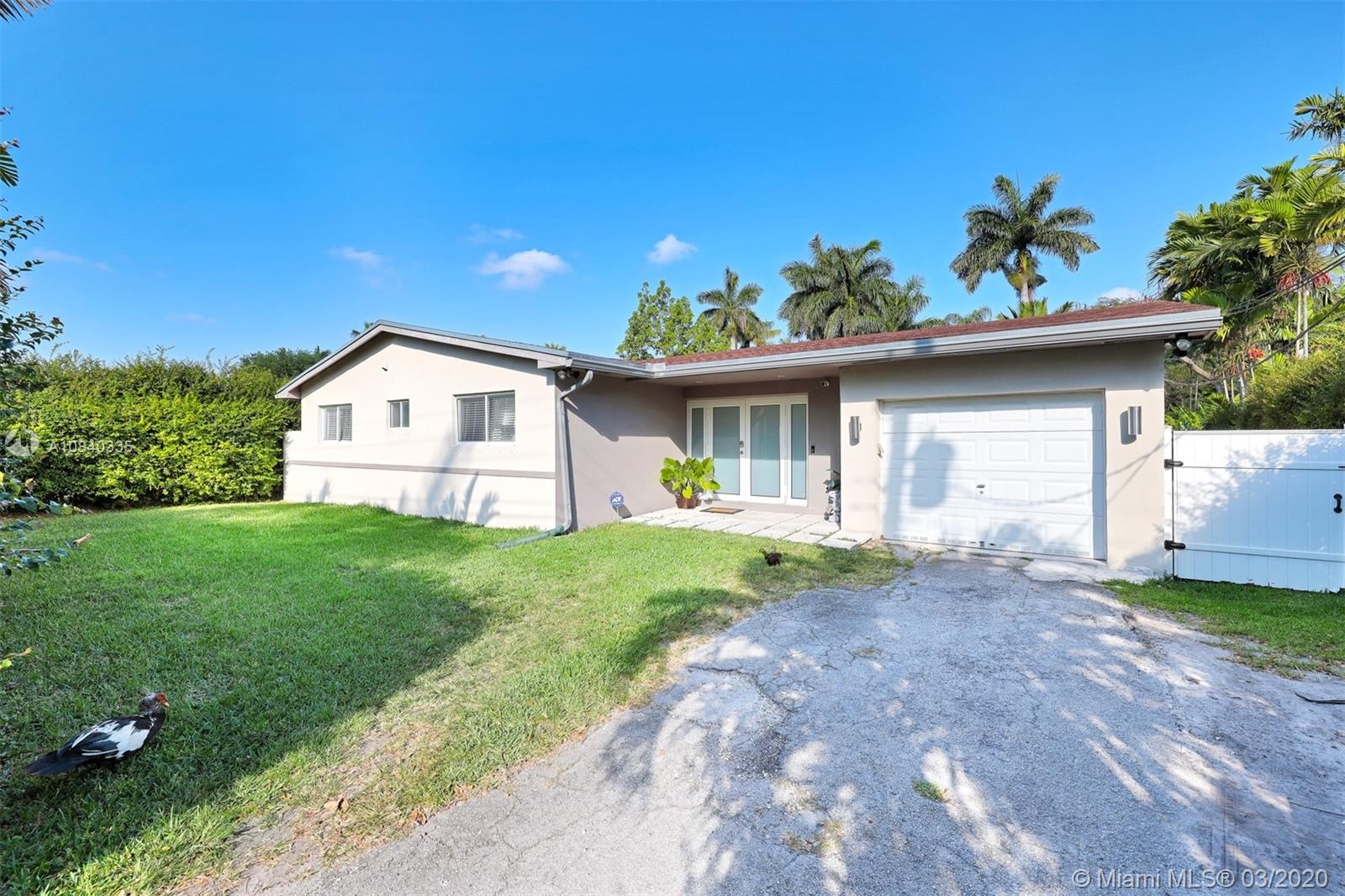 14850 S Spur Dr, Miami Shores, Florida
