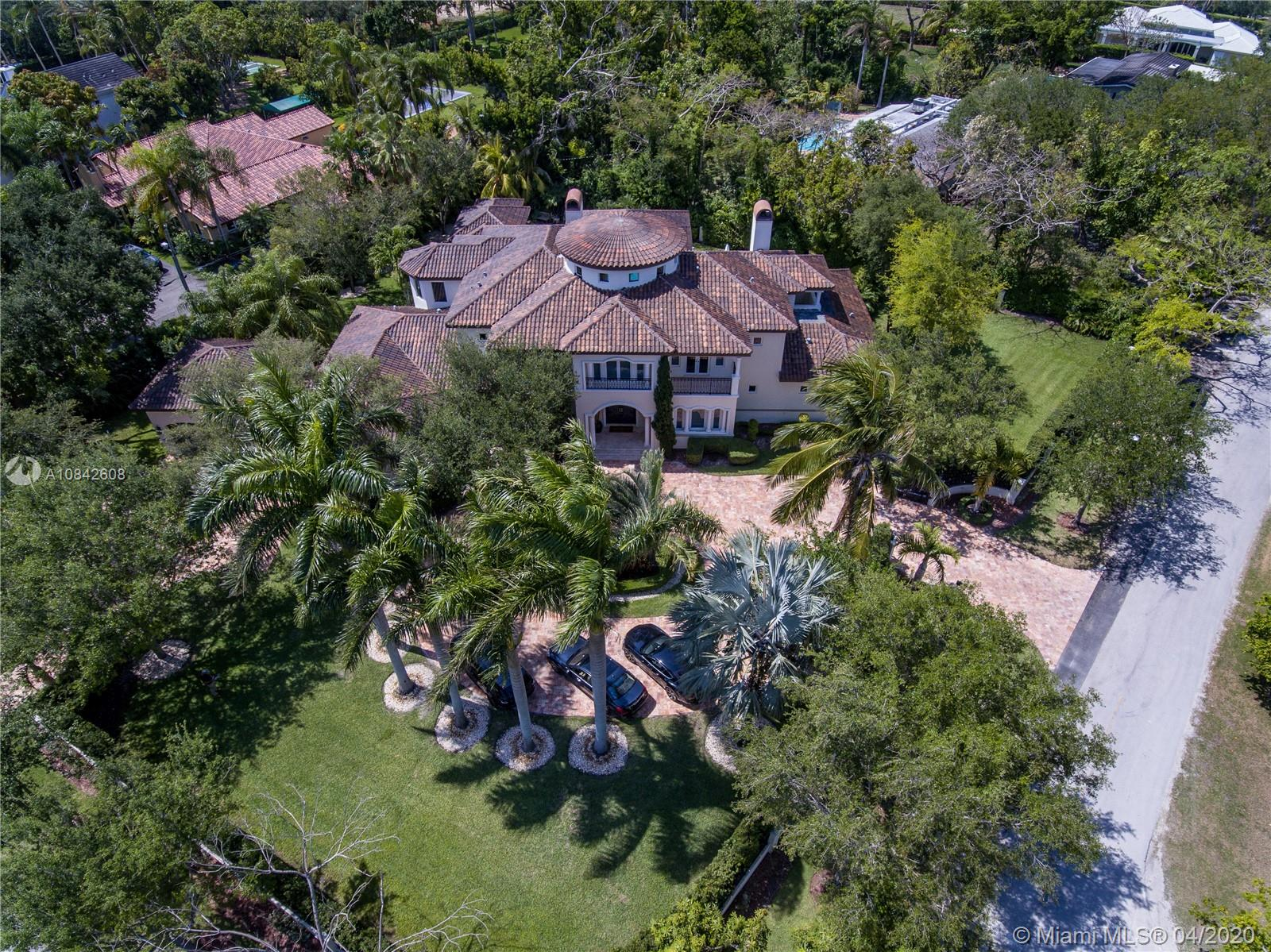9750 SW 63rd Ct, Coral Gables, Florida
