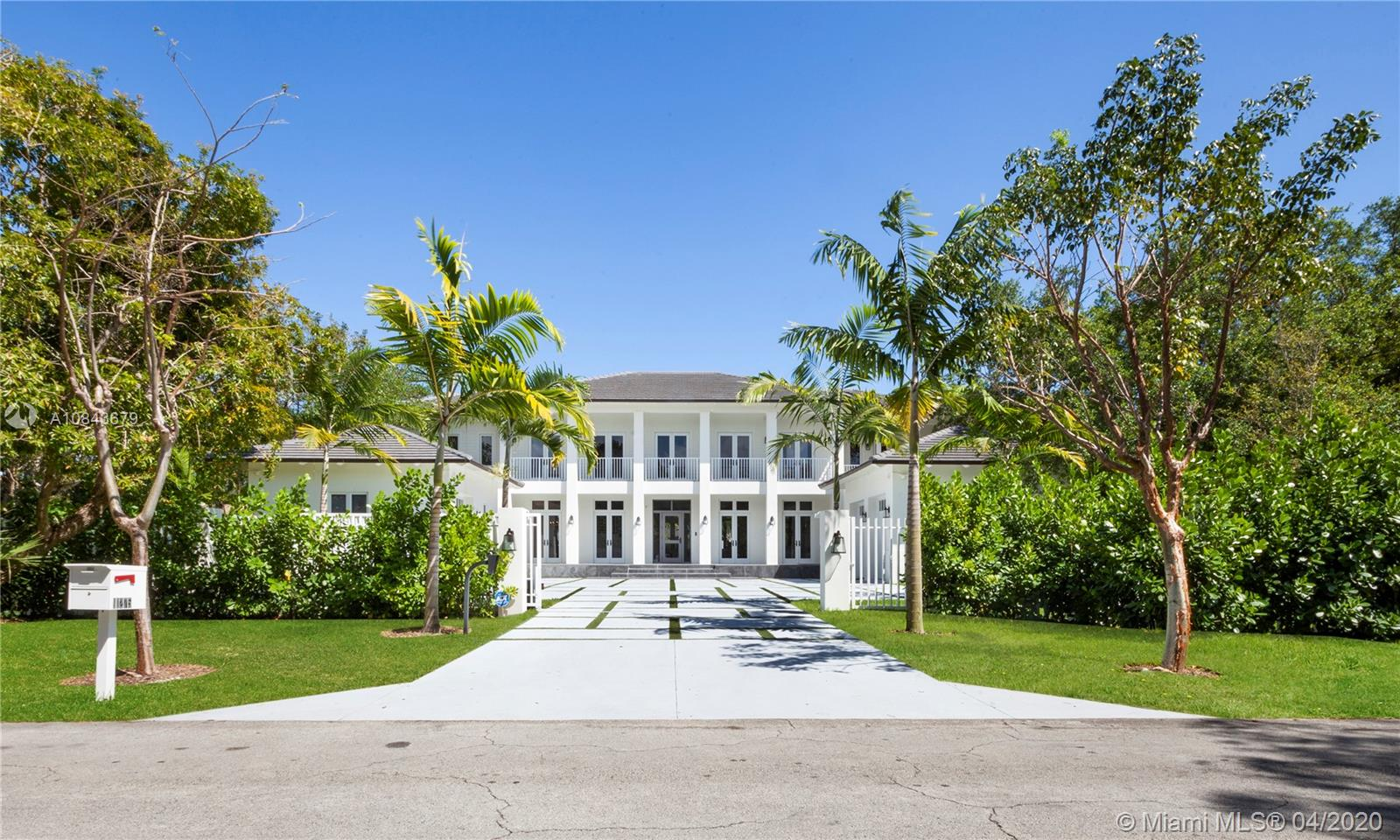 11275 SW 64th Ave, Coral Gables, Florida
