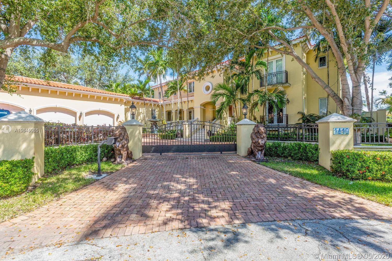 1410 Tagus Ave, Coral Gables, Florida