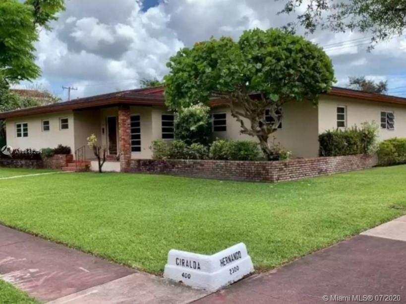 444 Giralda Ave, Coral Gables in Miami-dade County County, FL 33134 Home for Sale
