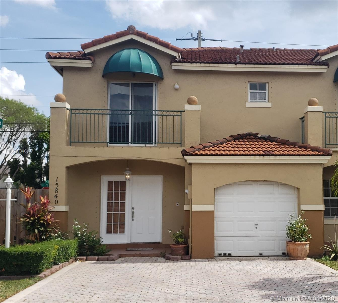 15840 SW 71st Ter, Kendall West, Florida