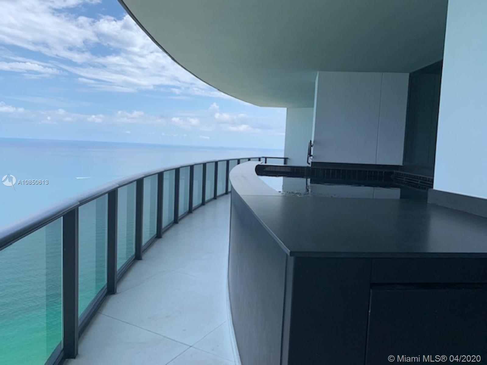 18555 Collins Ave, Sunny Isles Beach, Florida