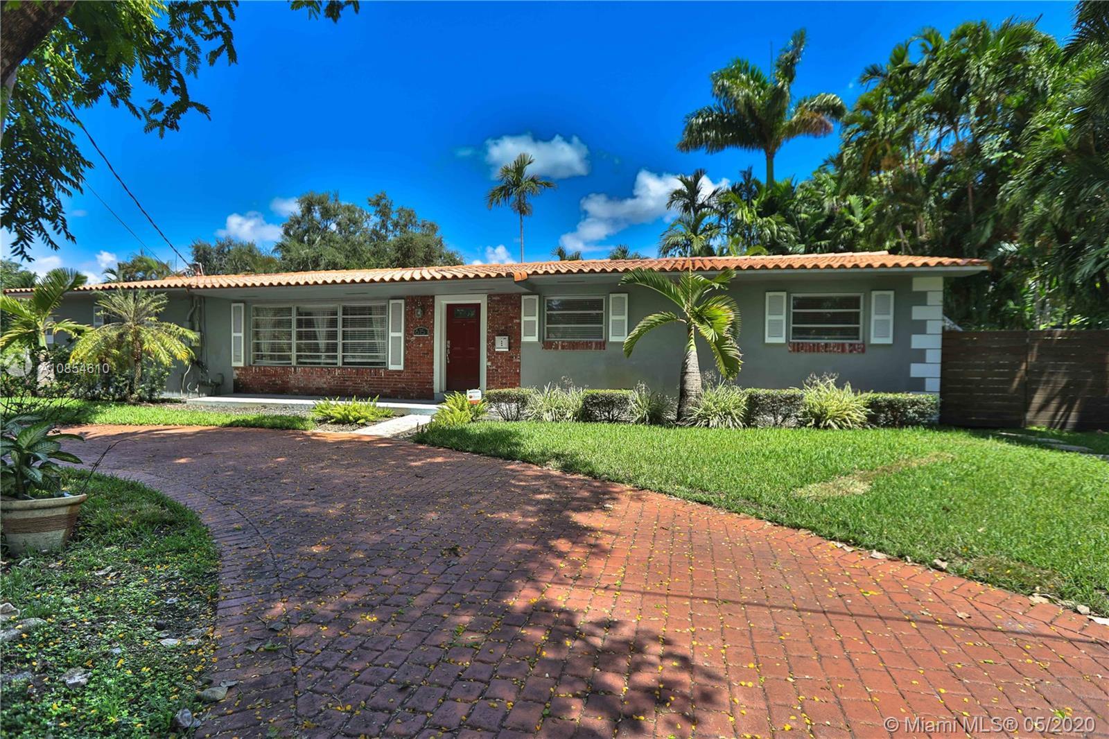 615 NE 115th St, Miami Shores, Florida