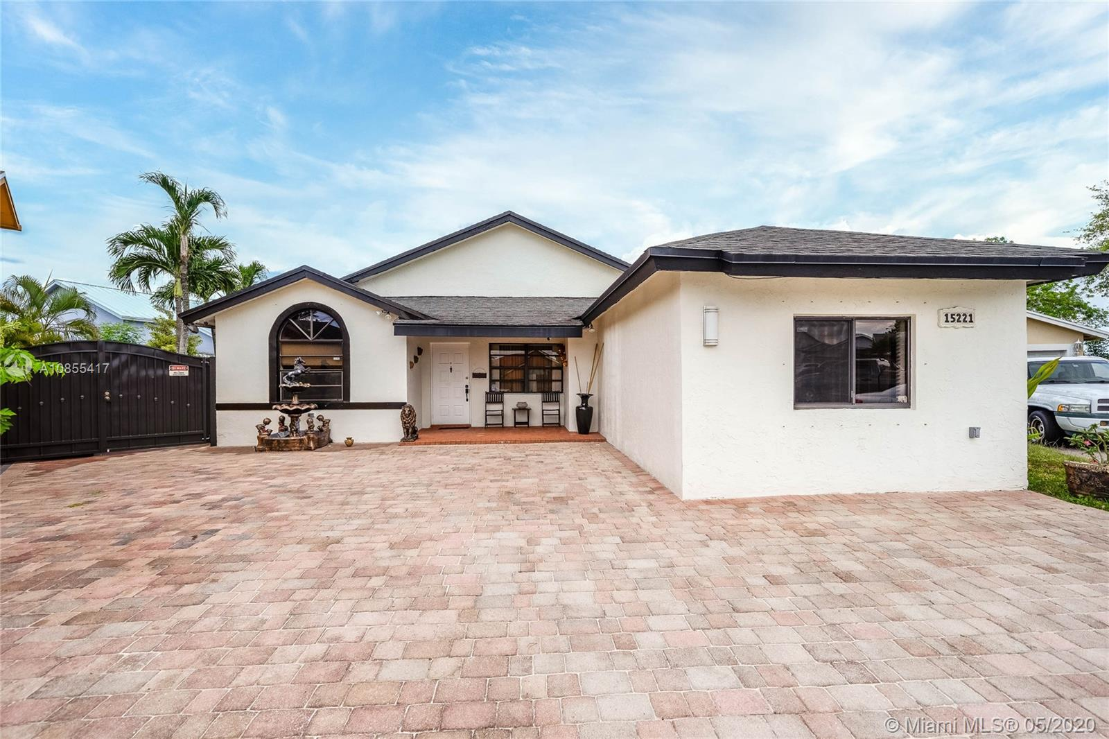 15221 SW 58th Ter, Kendall West, Florida