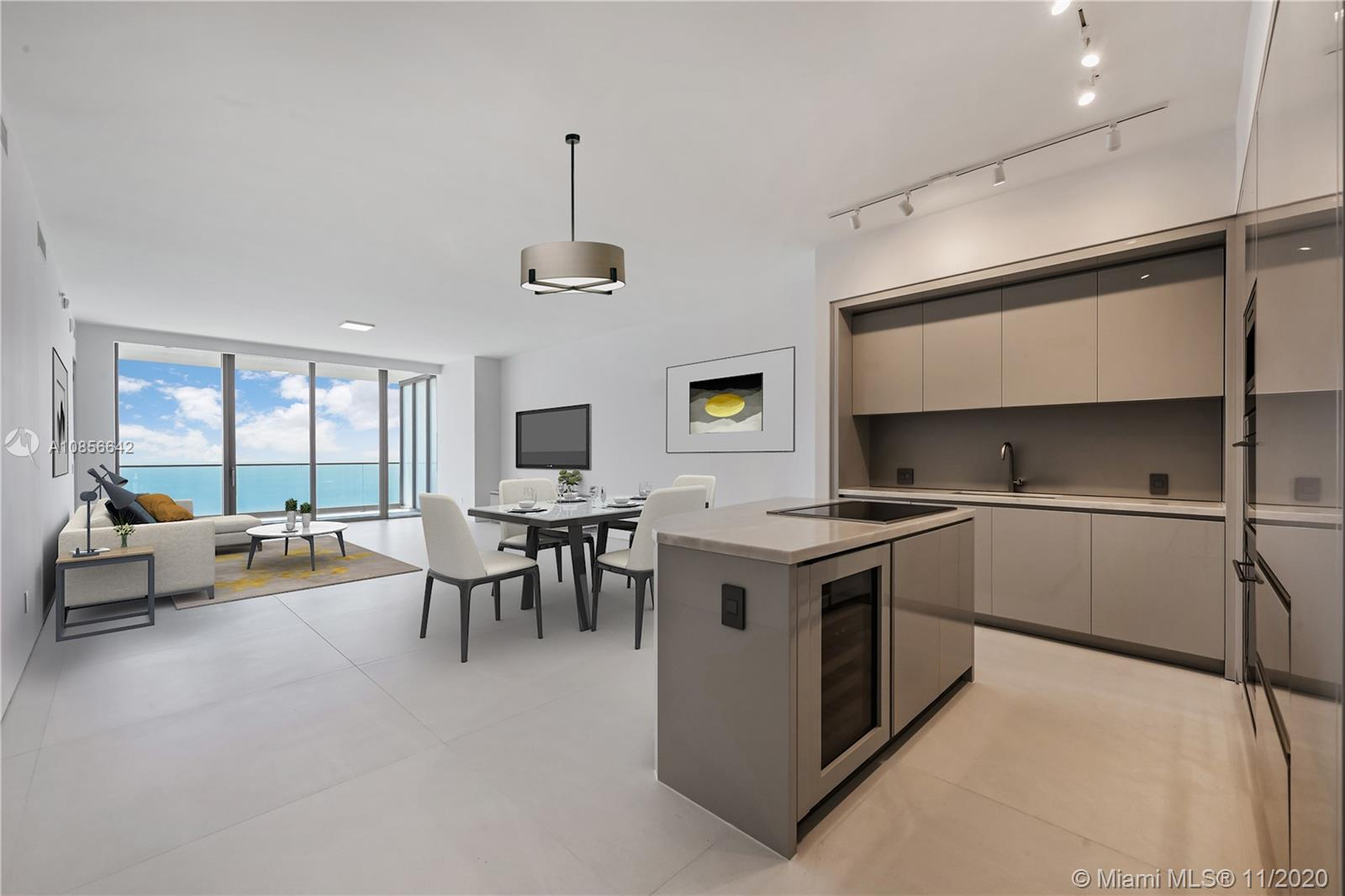 18975 Collins Ave, Sunny Isles Beach, Florida