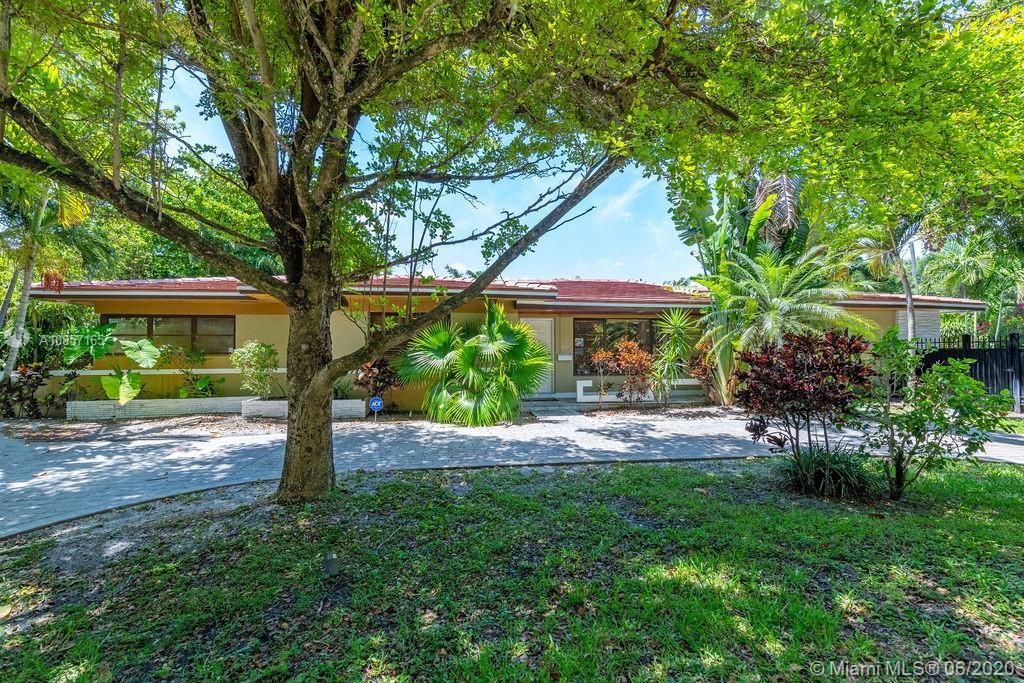 600 NE 119th St, Miami Shores, Florida
