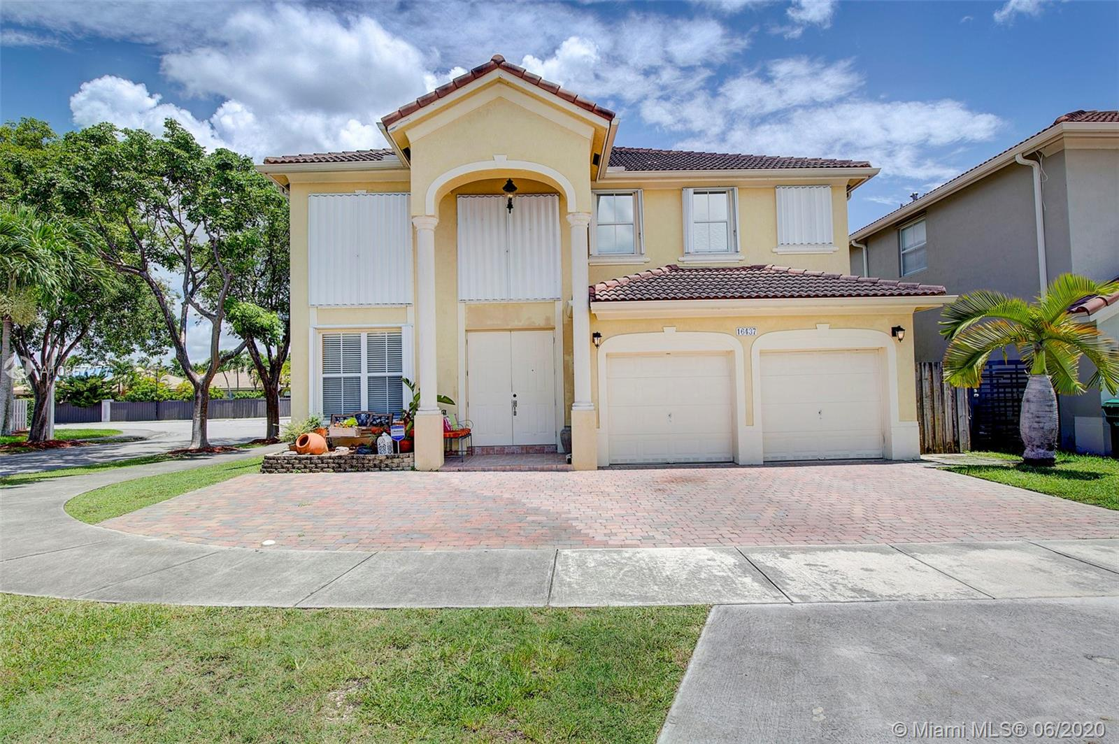 16437 SW 78th Ter, Kendall West, Florida