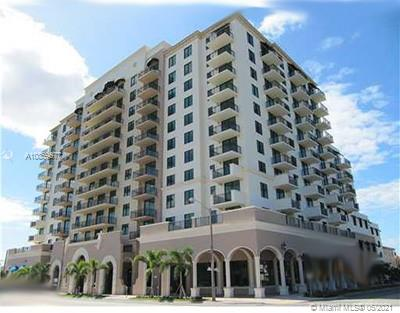 One of Coral Gables 1 Bedroom Homes for Sale at 1300 Ponce De Leon Blvd