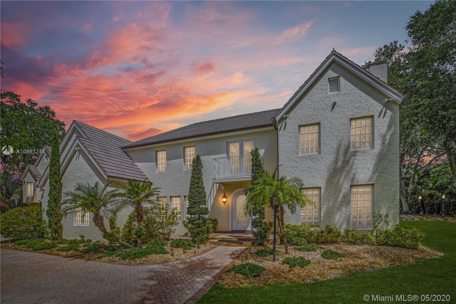 6750 Granada Blvd, Coral Gables, Florida
