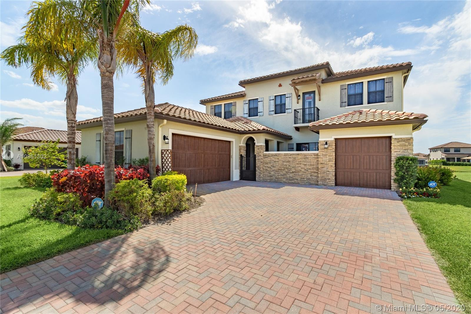 5135 Genoa, one of homes for sale in Ave Maria