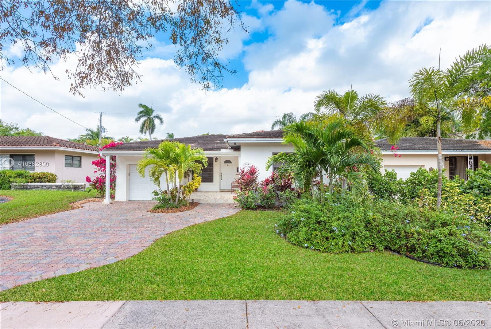 525 Catalonia Ave, Coral Gables in Miami-dade County County, FL 33134 Home for Sale