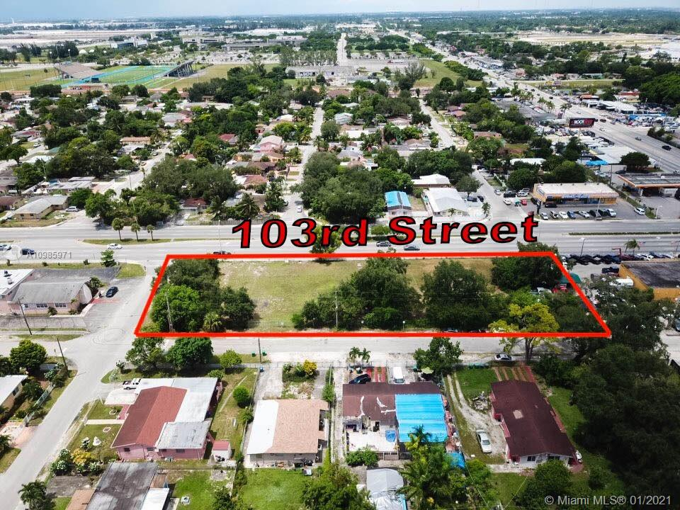 primary photo for 2801 NW 102nd St, Miami, FL 33165, US