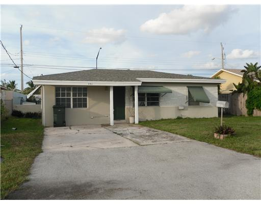 261 NE 49th St, Fort Lauderdale, FL 33334