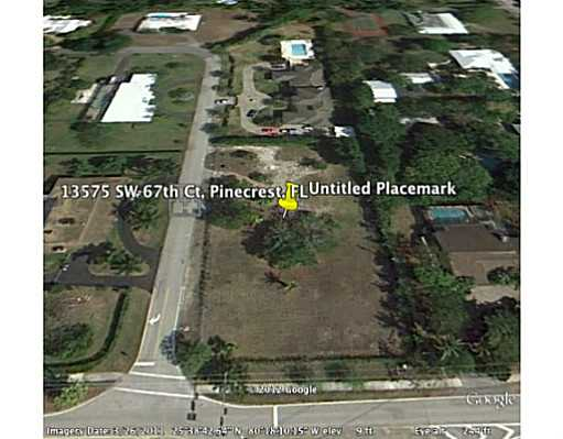 13575 Sw 67th Ct, Pinecrest, FL 33156