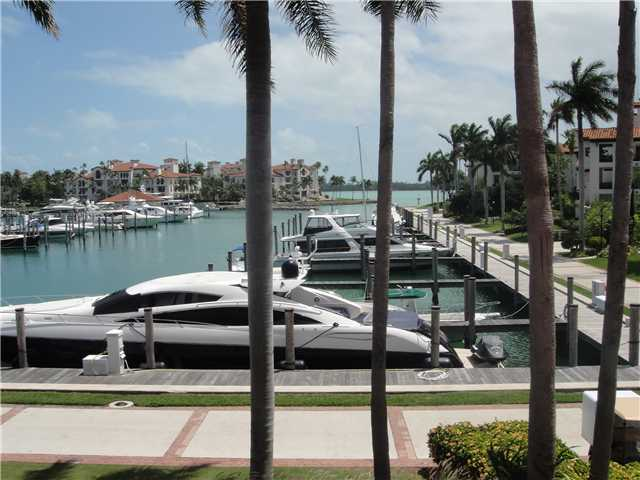Fisher Island Dr, Miami Beach, FL 33109
