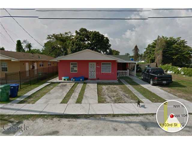 2180 Nw 104th St, Miami, FL 33147