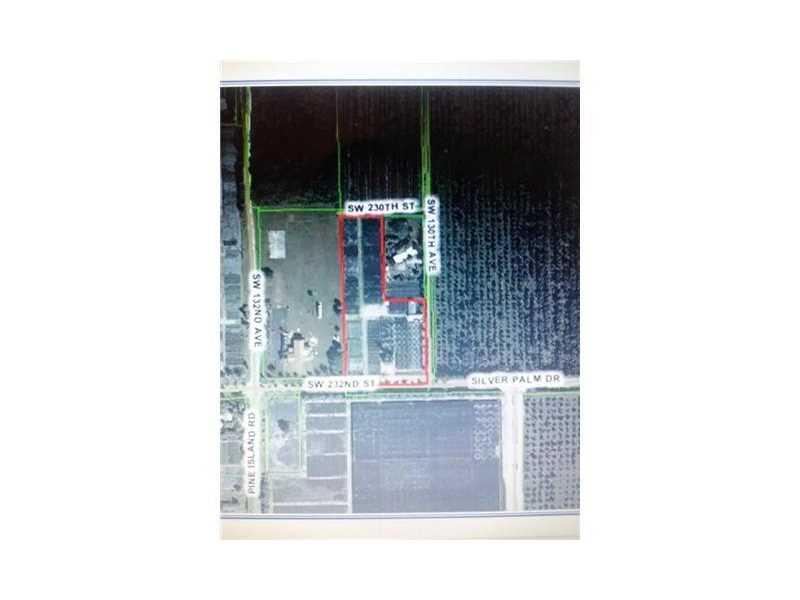 13005 Sw 232nd St, Goulds, FL 33170