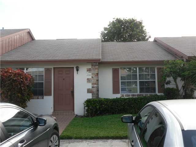 106 Doe Trl, Jupiter, FL 33458
