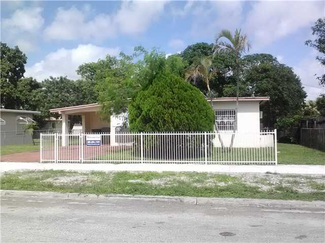 515 OPA LOCKA BL, North Miami, FL 33168