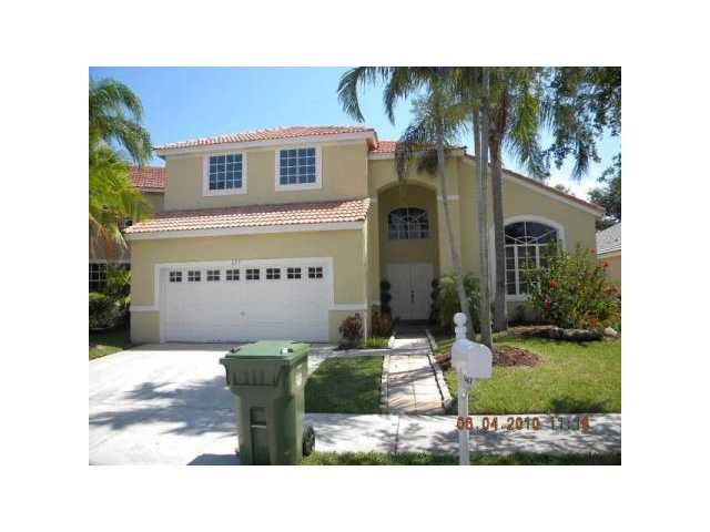 627 Cambridge # TE, Fort Lauderdale, FL 33326