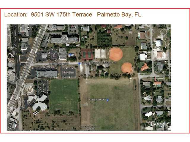 9501 SW 175th Ter, Miami, FL 33157