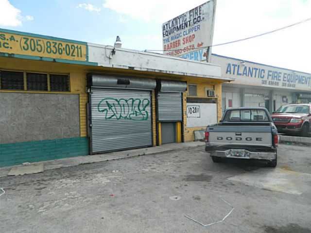 10201 NW 27th Ave, Miami, FL 33147