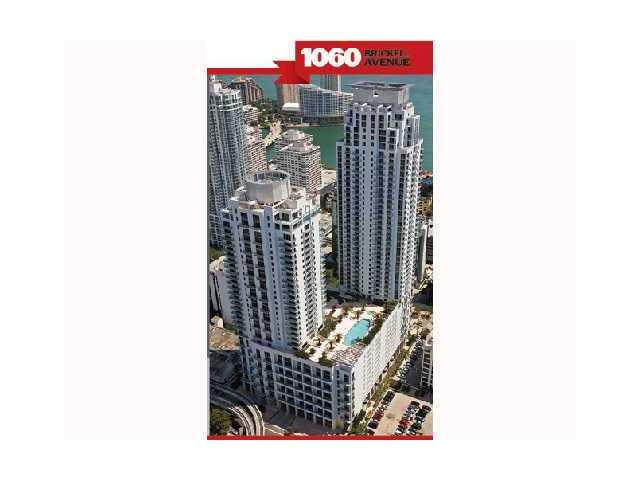 1050 Brickell Ave # 2106, Miami, FL 33131