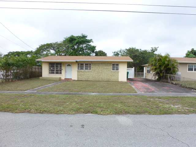 2030 Sw 68th Way, Miramar, FL 33023