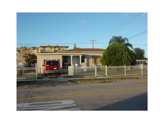 595 140 ST, North Miami, FL 33161