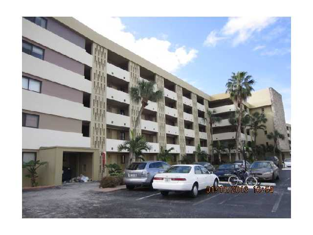 301 Golden Isles Dr # 402, Hallandale Beach, FL 33009