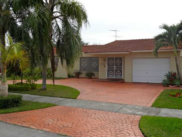 13500 SW 20th Ter, Miami, FL 33175