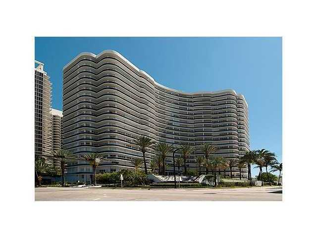 9601 Collins Ave # 1607, Bal Harbour, FL 33154