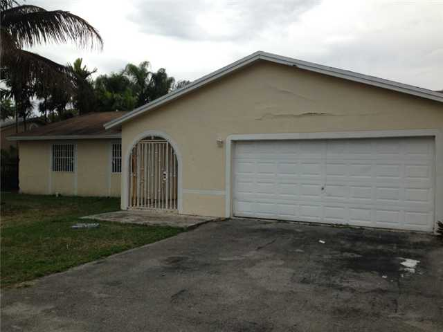26100 Sw 133rd Ct, Homestead, FL 33032