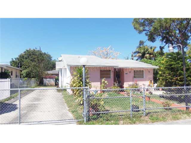 16340 Nw 37th Ct, Opa-Locka, FL 33054