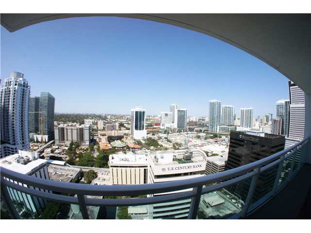 951 Brickell Ave # 2607, Miami, FL 33131