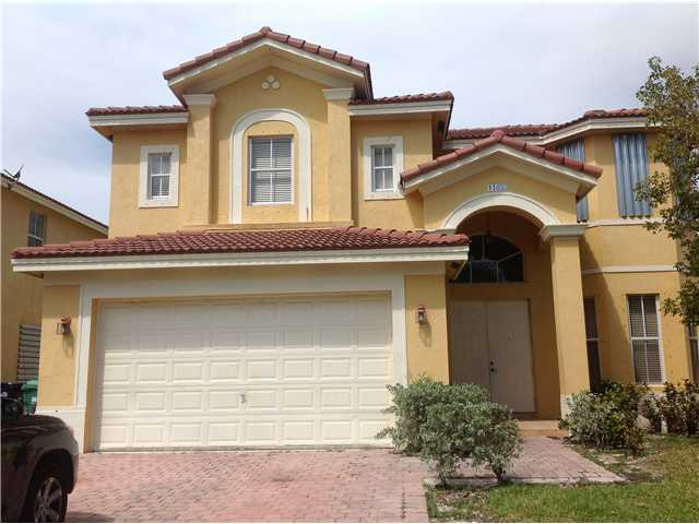 11053 Sw 242nd St, Homestead, FL 33032