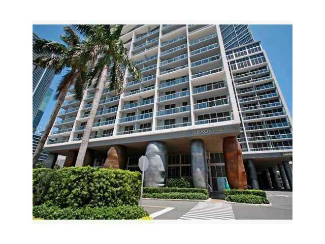 485 Brickell Ave # 3707, Miami, FL 33131