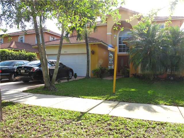 14652 Sw 160th Ct, Miami, FL 33196
